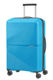 American Tourister Koffer Airconic Spinner 67 Sporty Blue