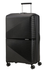 American Tourister Koffer Airconic Spinner 77 Onyx Black