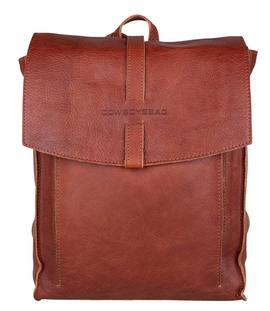 Cowboysbag Rugzak Backpack Mara Cognac