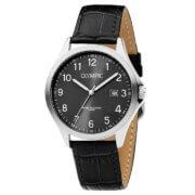 Olympic Horloge Baltimore Zwart   40mm