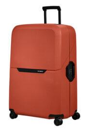 Samsonite Magnum Eco Spinner Koffer 81 Maple Orange