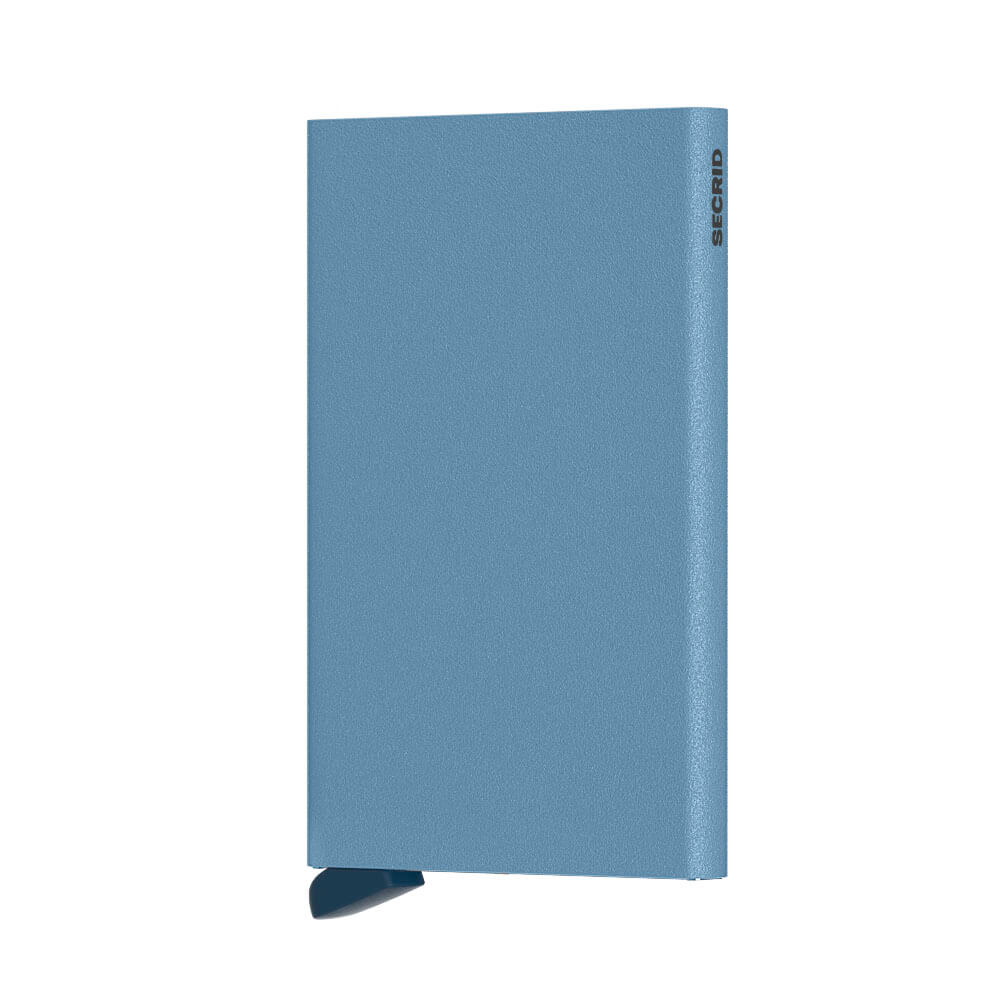 Secrid Cardprotector Kaarthouder Powder Sky Blue