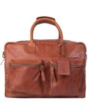 Cowboysbag Schoudertas The Bag Special Tobacco | Limited Edition