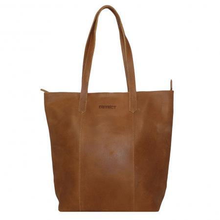 DSTRCT, Shopper, 011030.20, Cognac
