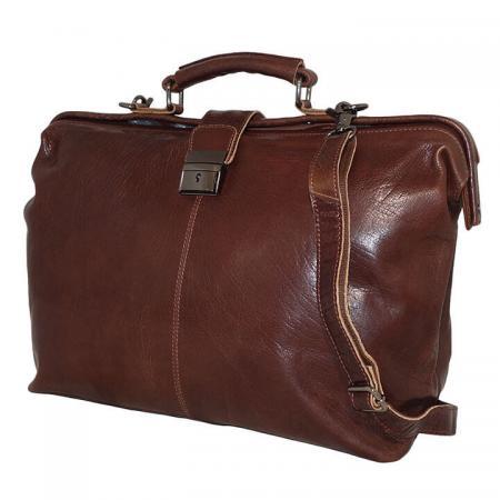 Leather_Design_Dokterstas_Dokter_Tas_IS_502_Cognac_Nieuw