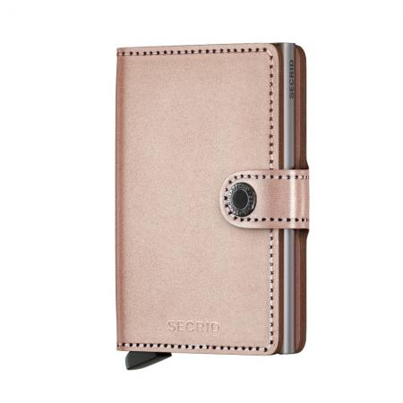 Secrid_Mini_Wallet_Rose_Gold