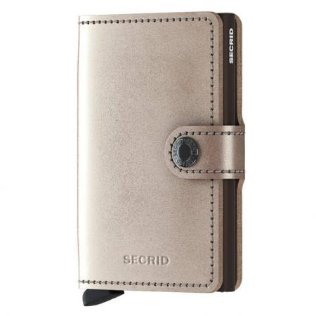 Secrid_Mini_Wallet_Metallic_Champagne