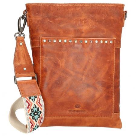 Micmacbags-Schoudertas-New-Navajo-16835-005-Cognac-3