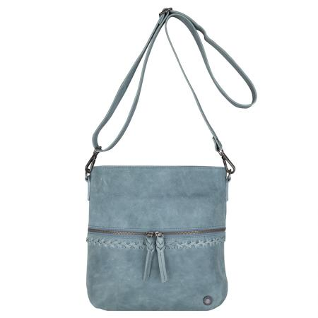 Charming Bag col. Avio