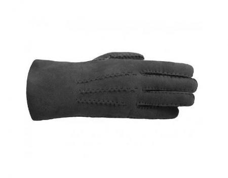 Laimbock_Dames_Handschoenen_Zwart
