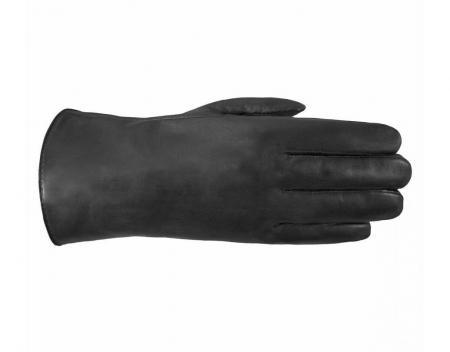Laimbock_Heren_Handschoenen_Picadilly_Zwart