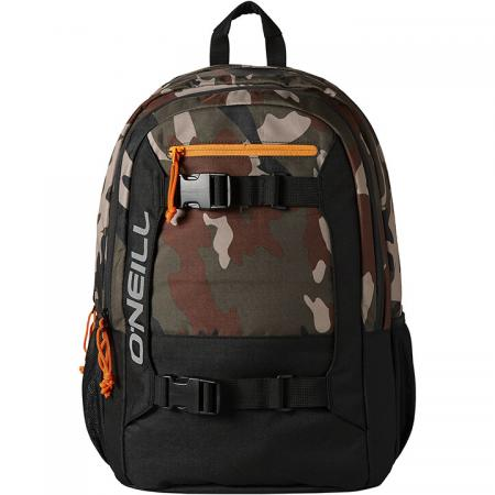 O'neill_Gym_Boarder_Backpack_Green_AOP