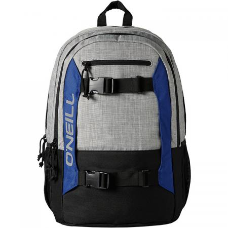 O'neill_Gym_Boarder_Backpack_Silver_Melee