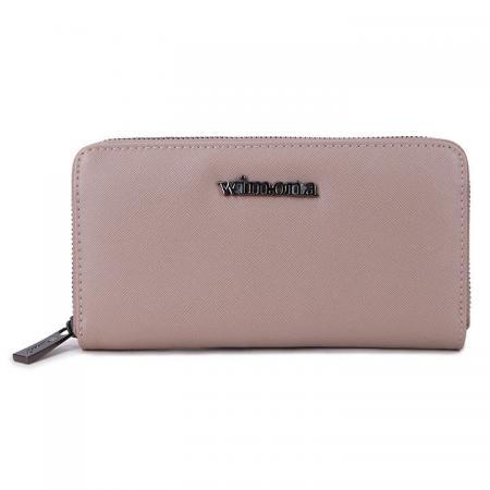 Wimona_Kyara_3009 portemonnee kleur zand (3)