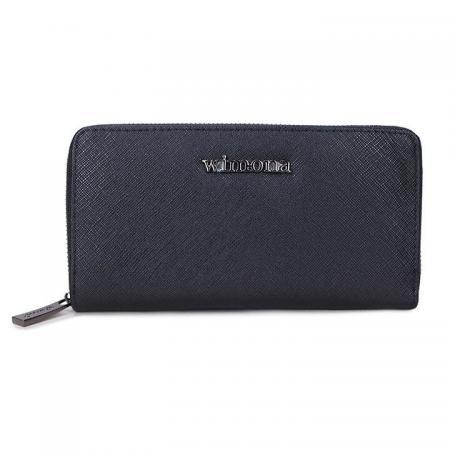 Wimona_Kyara_3009 portemonnee kleur zwart (3)