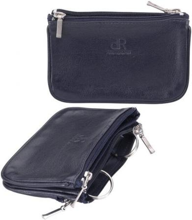 DR Amsterdam - 15351 - Blue - Front