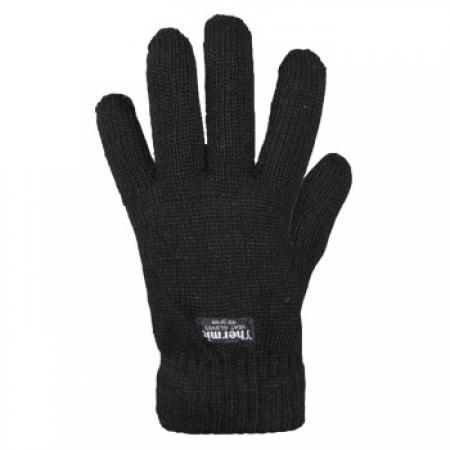 Thermo_Thermic_Handschoenen_Zwart