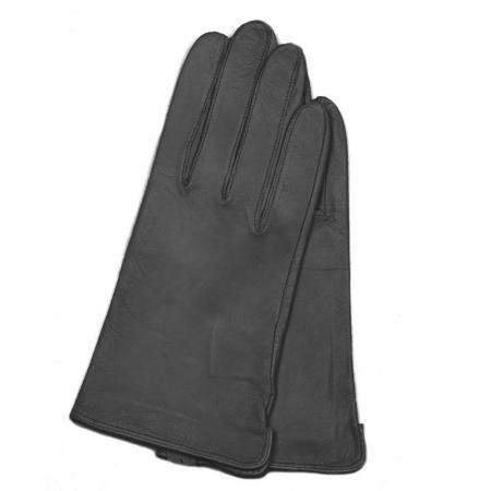 Laimbock_Ongevoerde_Dames_Handschoenen_Cancun_Zwart_2