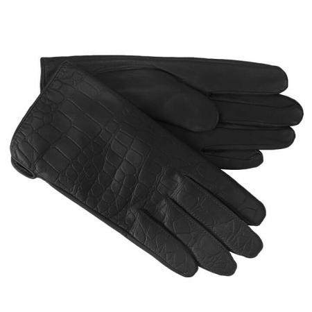 Laimbock_Dames_Handschoenen_Facha_Zwart