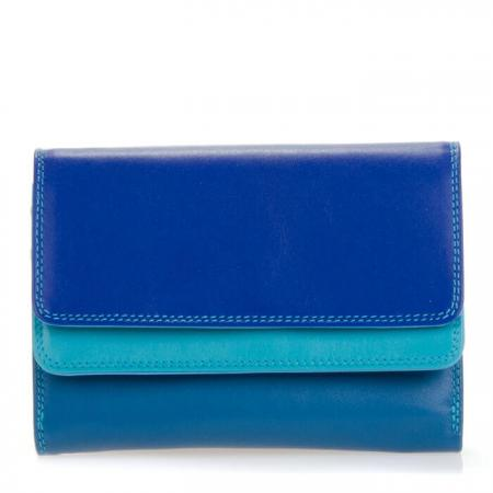 Mywalit_Portemonnee_Double_Flap_Purse_Wallet_Seascape