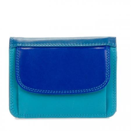 Mywalit_Portemonnee_Mini_Tri-fold_Wallet_Seascape