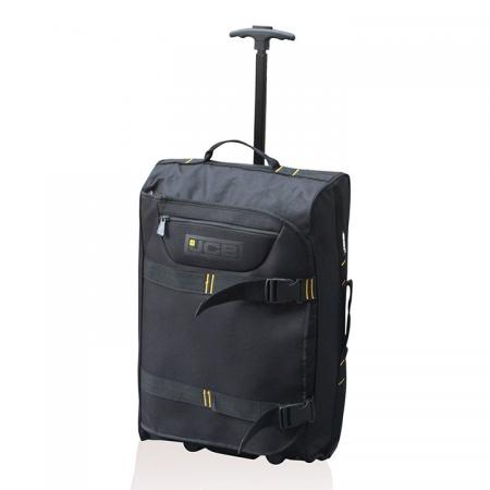 JCB_Flight_Cabin_Bag_Reistas_JCB14-50cm_Zwart