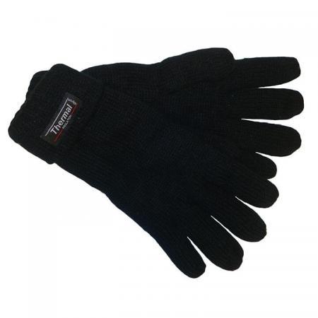 Thinsulate_Handschoenen_Zwart