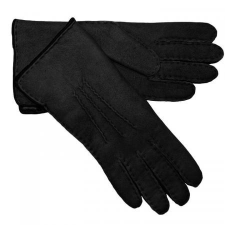 Lammy_Handschoenen_Zwart