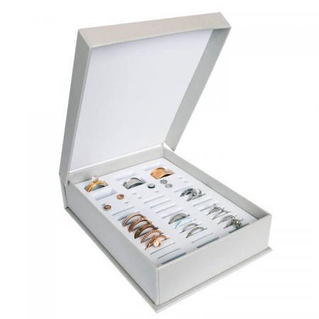 ixxxi verzamelbox voor ringen