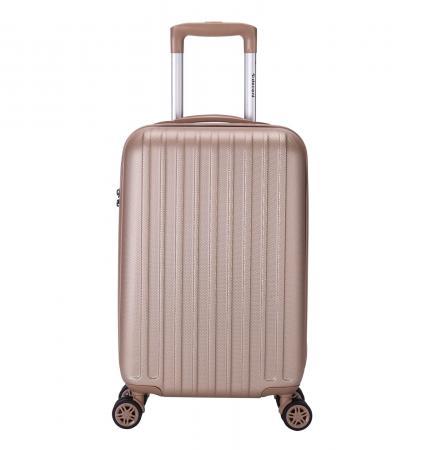 decent-tranporto-one-handbagage-koffer-55cm-zalm