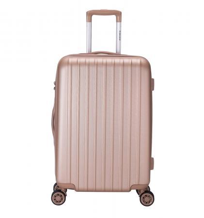 decent-tranporto-one-koffer-66cm-zalm