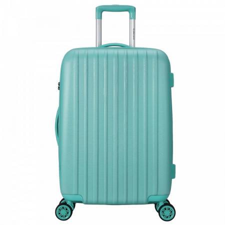 decent-tranporto-one-koffer-66cm-mint