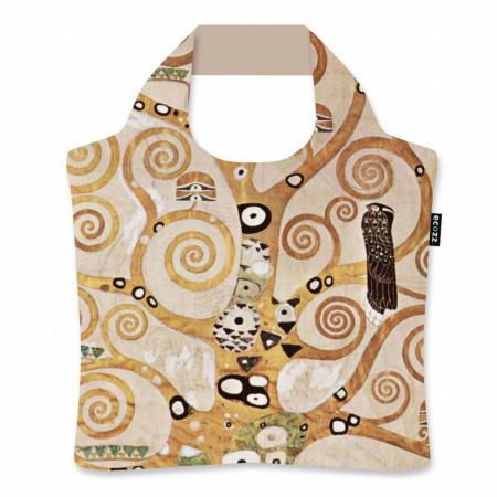 ecozz-ecoshopper-the-tree-of-life-gustav-klimt