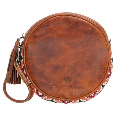 Micmacbags_Schoudertasje_Heuptas_New_Navajo_17703-005 COGNAC-MMB_2D_0002 (1)