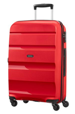 American_Tourister_Bon_Air_66_Magma_Red