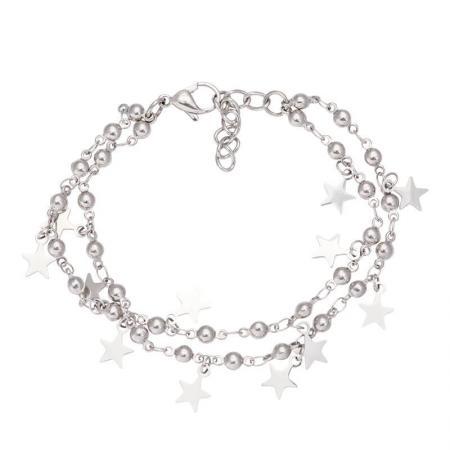 iXXXi_Armband_Dazzling_Stars_Zilver