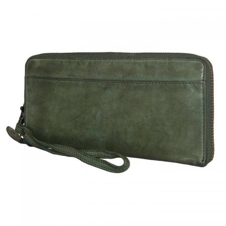 Bear_Design_Clutch_Portemonnee_CL-15882_Groen