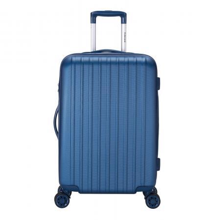 decent-tranporto-one-koffer-66cm-donkerblauw
