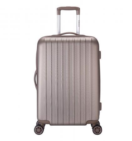 decent-tranporto-one-koffer-66cm-champagne