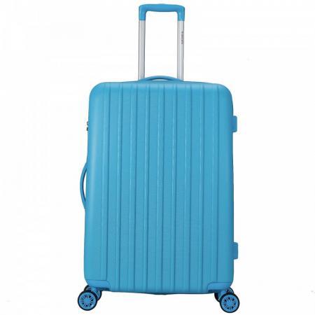 decent-tranporto-one-koffer-76cm-blauw