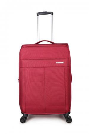 RK-8350B kleur rood voorkant