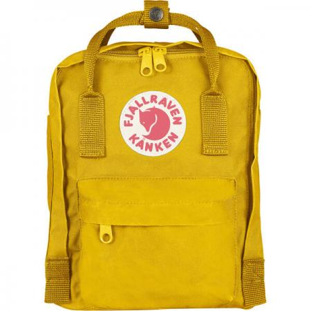 Fjällräven_Kånken_Mini_Rugzak_Warm_Yellow