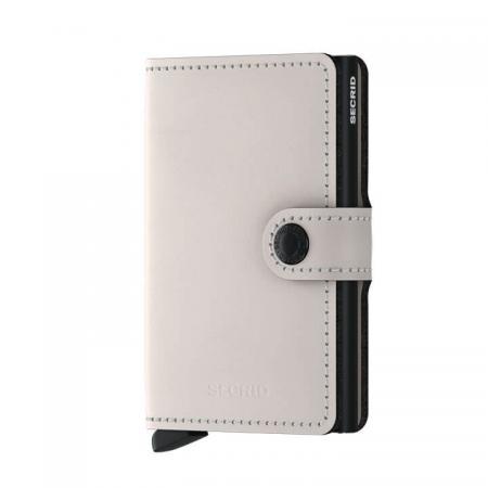 Secrid_Mini_Wallet_Matte_Chalk