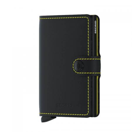 Secrid_Mini_Wallet_Matte_Black_Yellow