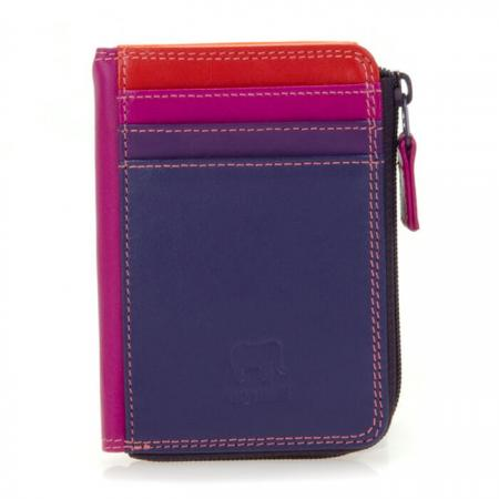 Mywalit_Small_Zip_Purse_334_Sangria