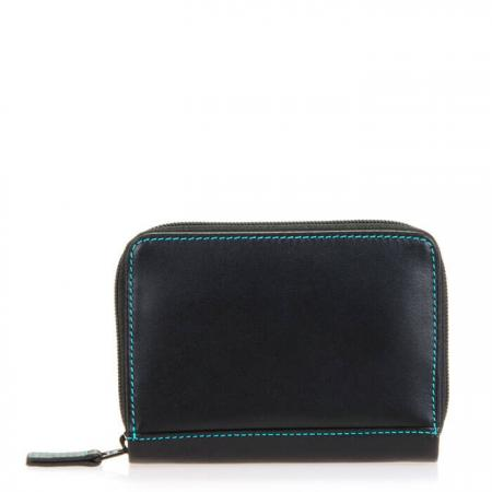 Mywalit_RFID_Zipped_Credit_Card_Holder_1432_Black_Pace