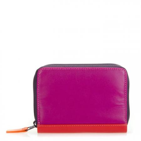 Mywalit_RFID_Zipped_Credit_Card_Holder_1432_Sangria