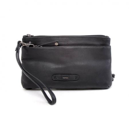 Berba_Clutch_Schoudertasje_Scotch_375-240-00-zwart (1)