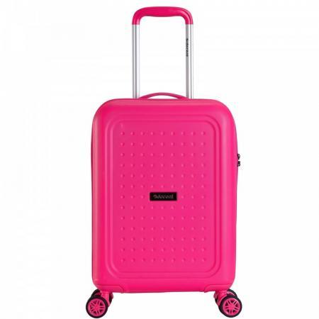 decent-maxi-air-handbagage-koffer-55cm-pink
