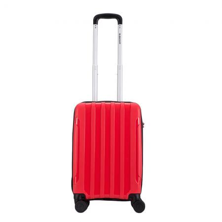 Decent_X-Motion_Handbagage_Koffer_55_Rood